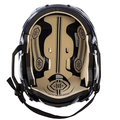 (CCM Tacks 110 Hockey Helmet)