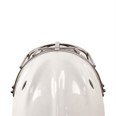 Top (SportMask X8 Non-Certified Cat Eye Goalie Mask - Senior)