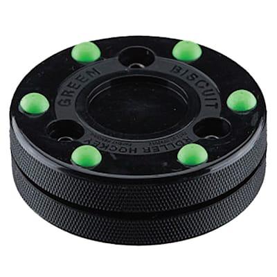 Roller Puck (Green Biscuit Roller Puck)