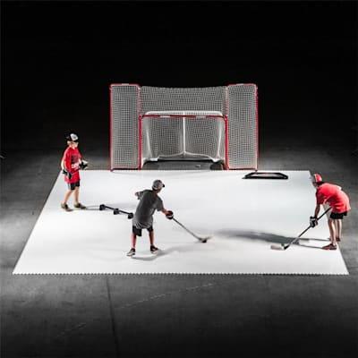 (HockeyShot Dryland Tiles Allstar (10 Pack))