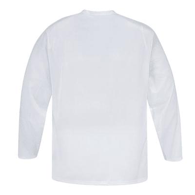 Back (CCM 5000 Practice Jersey - White - Junior)