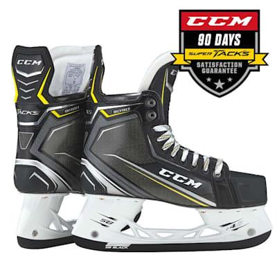 (CCM Tacks 9090 Ice Hockey Skates - Senior)