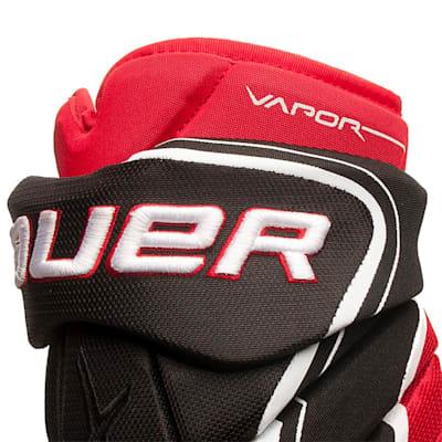 (Bauer Vapor 1X Lite Pro Hockey Gloves - Senior)