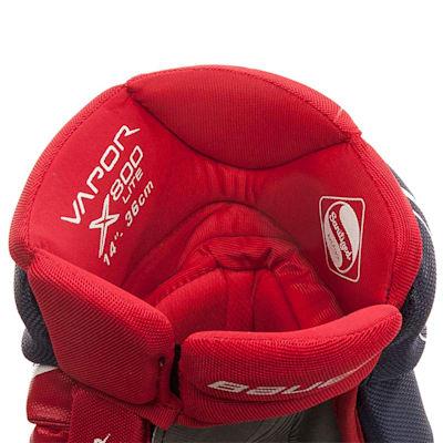 (Bauer Vapor X800 Lite Hockey Gloves - Senior)