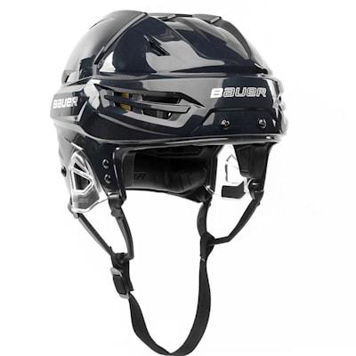 Navy (Bauer Re-Akt 95 Hockey Helmet)