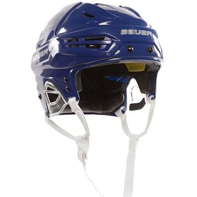 Blue (Bauer Re-Akt 95 Hockey Helmet)