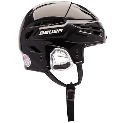 (Bauer Re-Akt 95 Hockey Helmet)