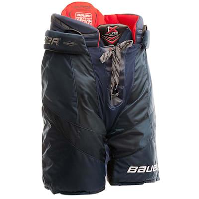 Navy (Bauer Vapor 1X Lite Hockey Pants - Senior)