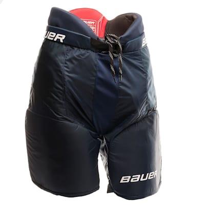 Navy (Bauer NSX Hockey Pants - Senior)