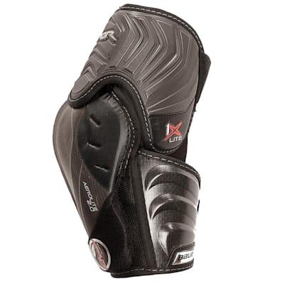 (Bauer Vapor 1X Lite Hockey Elbow Pads - Junior)