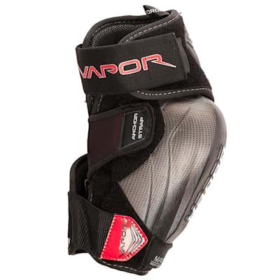 (Bauer Vapor 1X Lite Hockey Elbow Pads - Senior)