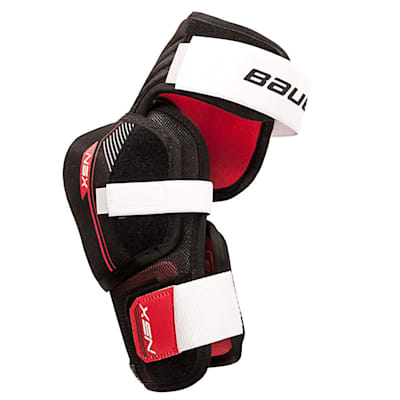 (Bauer NSX Hockey Elbow Pads - Senior)