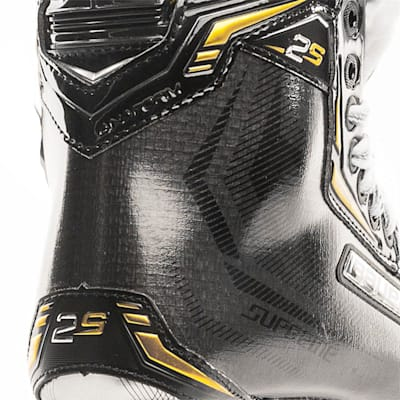 (Bauer Supreme 2S Ice Hockey Skates - Senior)