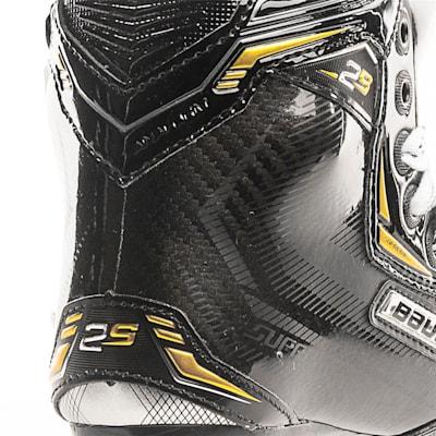 (Bauer Supreme 2S Ice Hockey Skates - Youth)