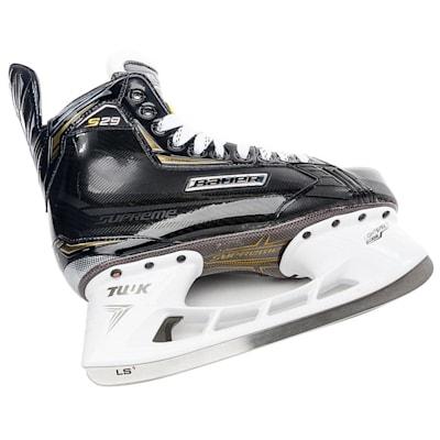 (Bauer Supreme S29 Ice Hockey Skates - Senior)