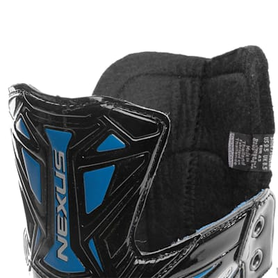 (Bauer Nexus N2700 Ice Hockey Skates - Junior)
