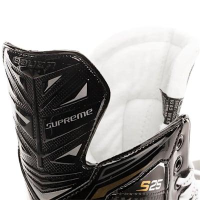 (Bauer Supreme S25 Ice Hockey Skates - Senior)