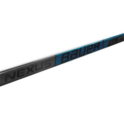 (Bauer Nexus 2N Pro Grip Composite Hockey Stick - Junior)