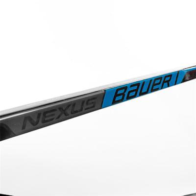 (Bauer Nexus 2N Grip Composite Hockey Stick - Senior)