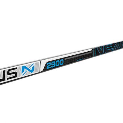 (Bauer Nexus N2900 Grip Composite Hockey Stick - Junior)
