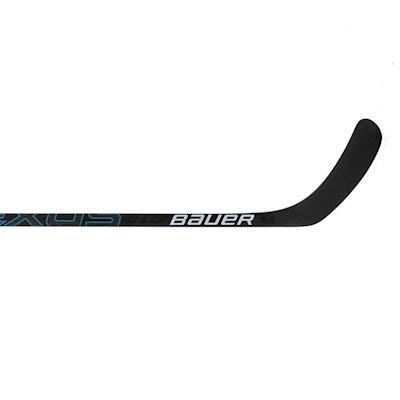 (Bauer Nexus N2900 Grip Composite Hockey Stick - Senior)