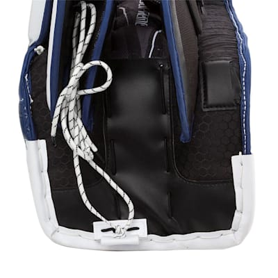 Toe Channel (Bauer Supreme 2S Pro Goalie Leg Pads - Senior)