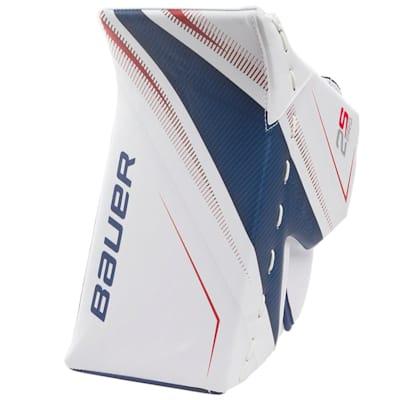 Default View (Bauer Supreme 2S Pro Goalie Blocker - Senior)