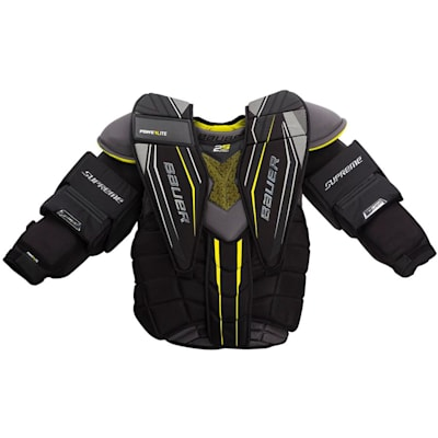 (Bauer Supreme 2S Pro Goalie Chest and Arm Protector - Senior)