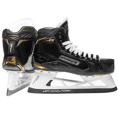 (Bauer Supreme 2S Pro Goalie Skates - Junior)
