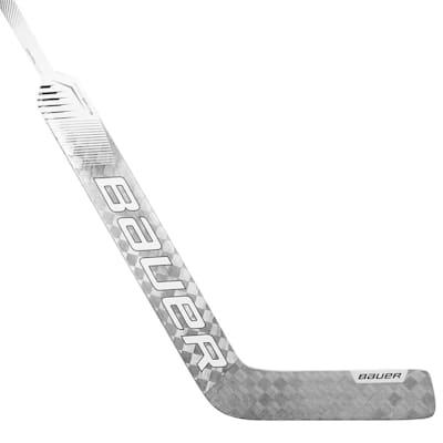 Black (Bauer Supreme 2S Pro Composite Goalie Stick - Senior)