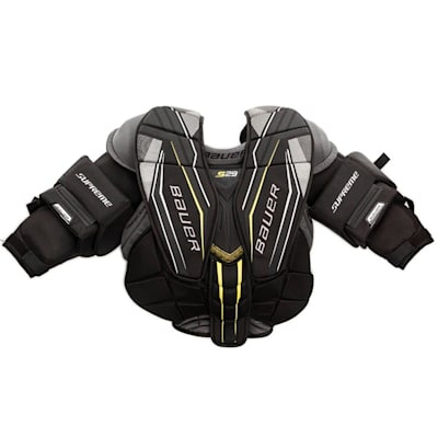 (Bauer Supreme S29 Goalie Chest and Arm Protector - Intermediate)