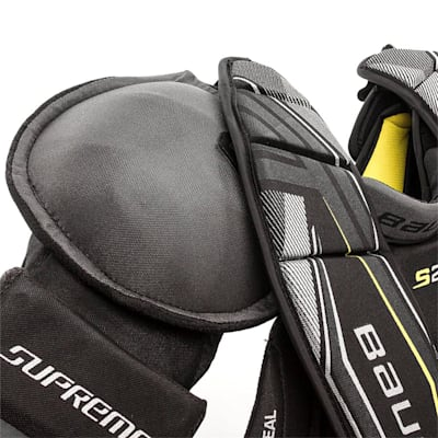 (Bauer Supreme S27 Chest and Arms - Junior)