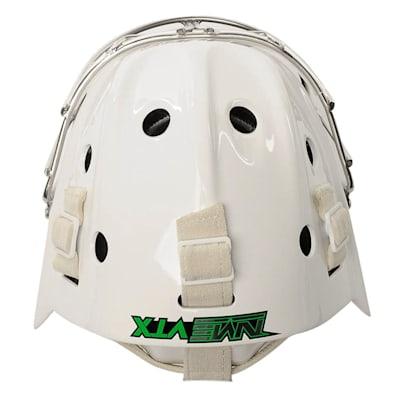 (Bauer NME VTX Non-Certified Goalie Mask - Senior)