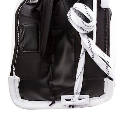 (Bauer Supreme S27 Goalie Leg Pads - Senior)