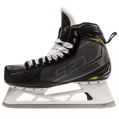 (Bauer Supreme S27 Goalie Skates - Junior)