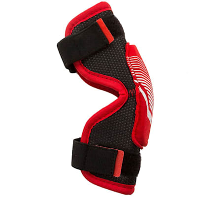 (CCM JetSpeed FT350 Hockey Elbow Pads - Soft - Youth)