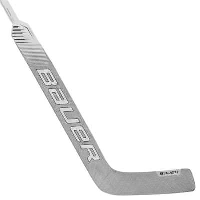 Black (Bauer Supreme 2S Composite Goalie Stick - Intermediate)