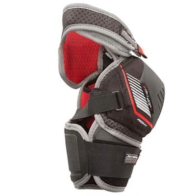 (CCM JetSpeed FT390 Hockey Elbow Pads - Senior)