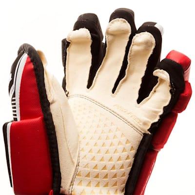 (CCM JetSpeed FT1 Hockey Gloves - Junior)