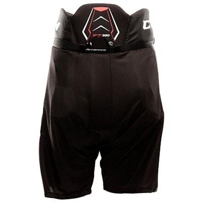 JR Ice Roller Inline Pant Black 350 CCM Jetspeed FT350 Junior Hockey Pants