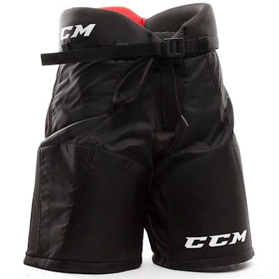 Black (CCM JetSpeed 350 Youth Hockey Pants - Youth)