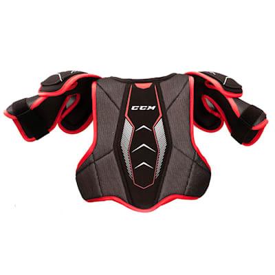 (CCM JetSpeed FT350 Hockey Shoulder Pads - Junior)