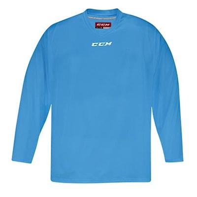 Front (CCM 5000 Practice Jersey - Sky Blue - Junior)