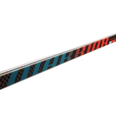 (Warrior Covert QR Edge Grip Composite Hockey Stick - Junior)