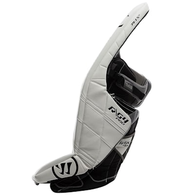(Warrior Ritual G4 Pro Goalie Leg Pads - Senior)