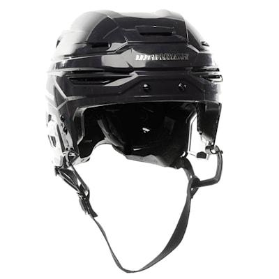 Navy (Warrior Alpha One Hockey Helmet)