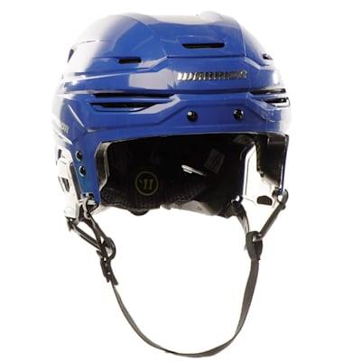 Royal (Warrior Alpha One Hockey Helmet)