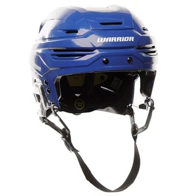 Royal (Warrior Alpha One Pro Hockey Helmet)