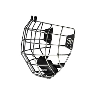 Silver (Warrior Alpha One Facemask)