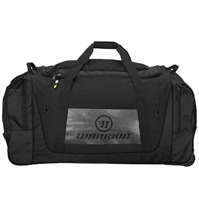 (Warrior Q10 Cargo Hockey Wheel Bag)